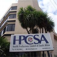 hpcsa_building